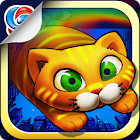 City Cat: Endless Running icon