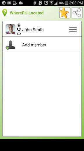 玩通訊App|家人和朋友定位器 - LLBApps免費|APP試玩