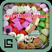 Resep Kue Tradisional