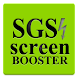 SGS Touchscreen Booster