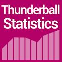 Thunderball statistics icon