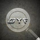 GYF Theme Beta: Clear icon