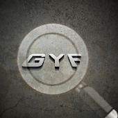 GYF Theme Beta: Clear