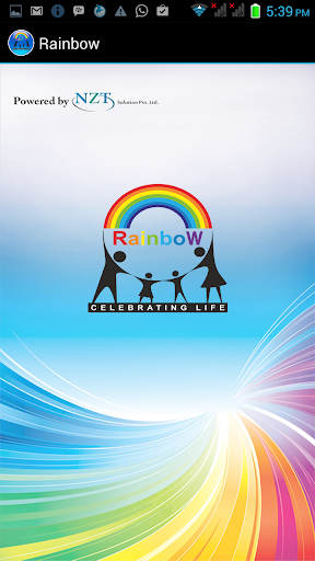 Rainbow NGO