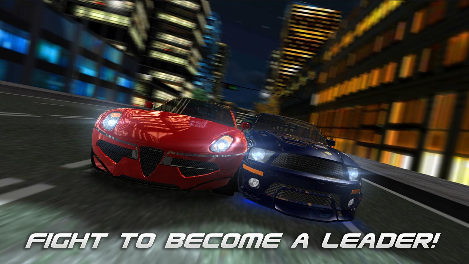 Drag Racing 3D (50% OFF!) - screenshot