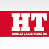 Hudiksvalls Tidning e-tidning