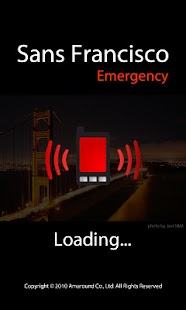 玩旅遊App|San Francisco Emergency免費|APP試玩