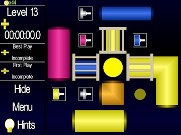 Tubes: Think, Move & Solve Screenshot 17