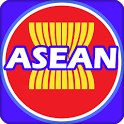 ภาษาอาเซียน AEC ASEAN LANGUAGE icon