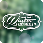 AAJ Winter 2015 Convention