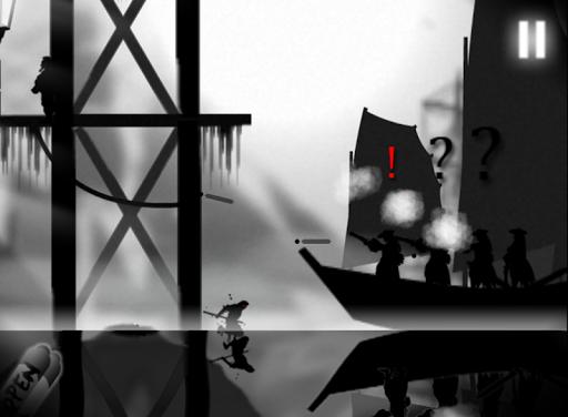 Dead Ninja Mortal Shadow 1.1.31 screenshots 7