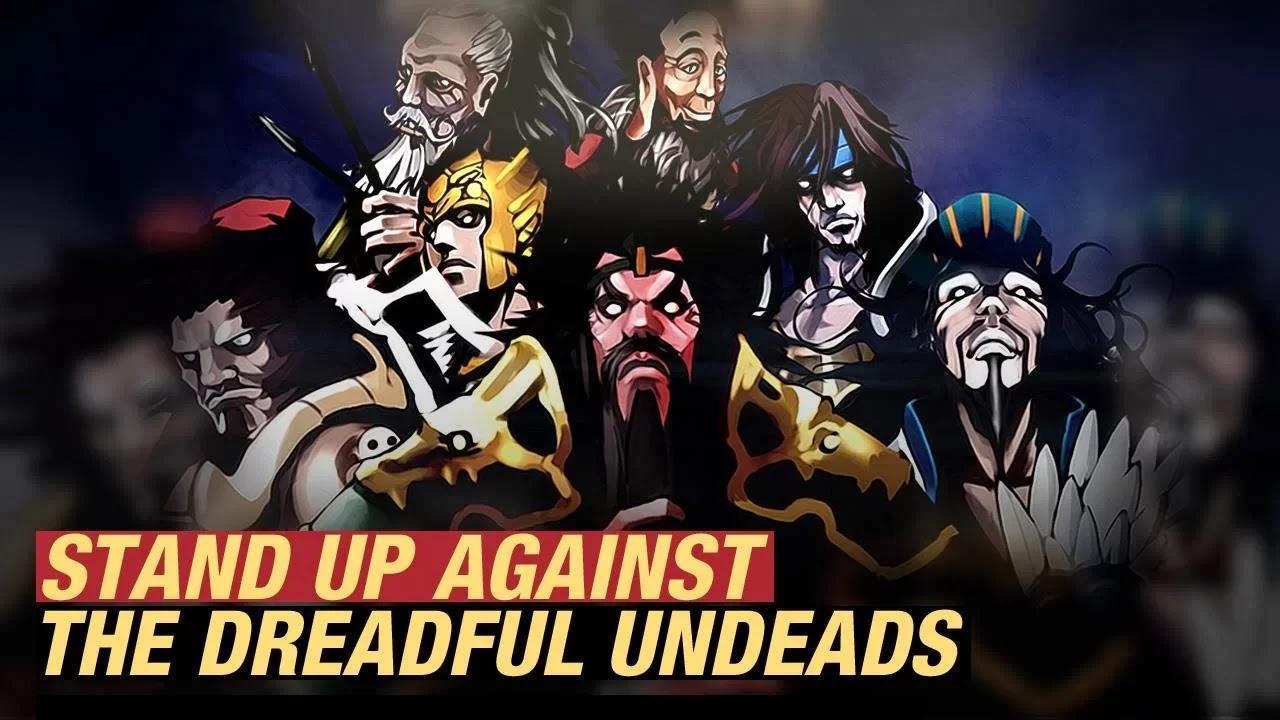 Undead Slayer - screenshot