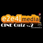 Cine Quiz Trivial E2E4 Media