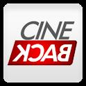 CineBack logo