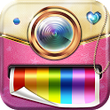 Photo Sticker Seasons icon