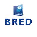 BRED icon
