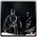 The Dark Knight Rises Live WP icon
