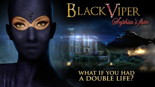 Black Viper - Sophia's Fate ♛ v2.0
