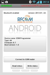 gsm installer apk
