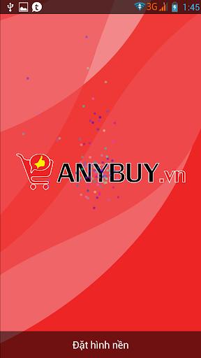 ANYBUY.vn Dancing Balls LW