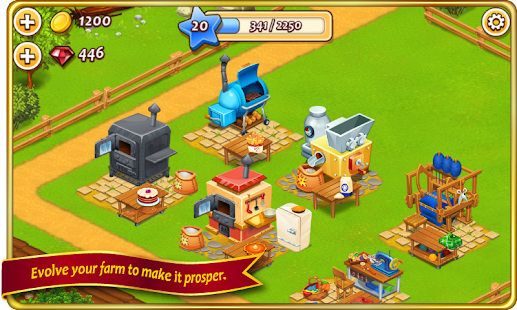Farm Town™ - screenshot thumbnail