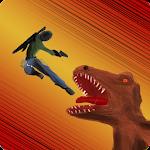 Dinosaur: Desert Survival 3D