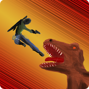Dinosaur: Desert Survival 3D for PC and MAC