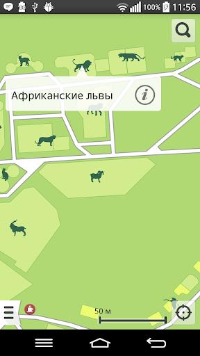 Зоопарк Нск