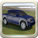 Extreme Pickup Simulator 3D icon