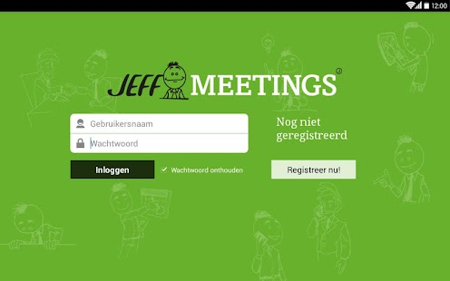 JEFF MEETINGS- screenshot thumbnail