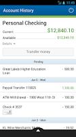 Screenshot of Cambridge Savings Bank