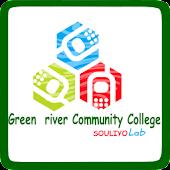 GRCC Student App