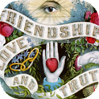 Images of Love and Friendship icon