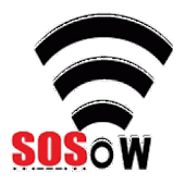 SOSoW: SOS over Wireless