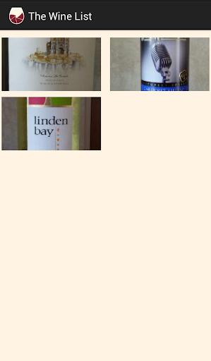 免費生活App|The Wine List|阿達玩APP