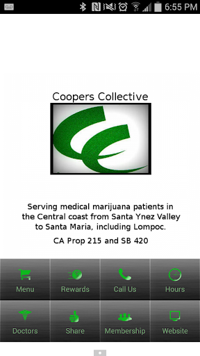 Coopers Collective