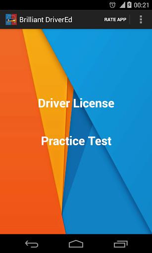 North Dakota DOT License
