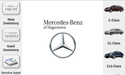 Mercedes-Benz of Hagerstown