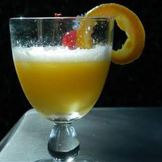 Eggs And Orange Juice Drink Recipes.