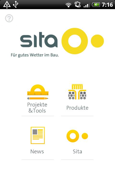 Sita Tools - screenshot