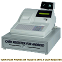 Cash Register logo