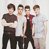 Union J Wallpaper