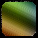 Iridescent Wave Live Wallpaper icon