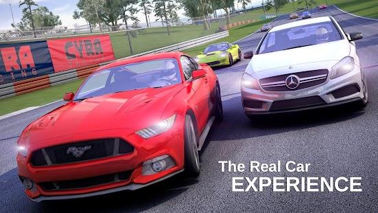 GT Racing 2: The Real Car Exp - screenshot thumbnail