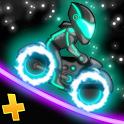 Neon Motocross + icon