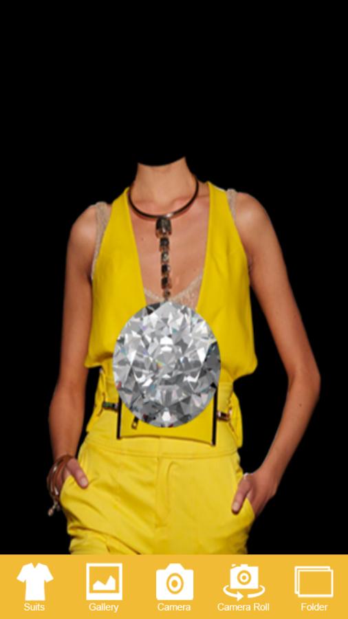 Diamond Suits- screenshot