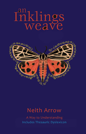 An Inklings Weave cover