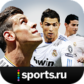 Free Download Реал Мадрид+ Sports.ru APK for Samsung