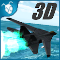 3D Jet Fighter : Dogfight logo