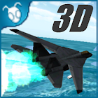 3D Jet Fighter : Dogfight icon